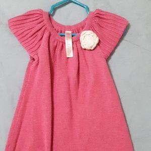 24M CHEROKEE Sweater dress